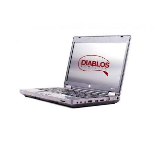 Laptop second hand HP ProBook 6360b, Intel Core i3-2350M, Gen 2