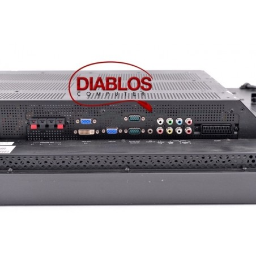 Monitor lcd profesional Philips BDL3221V 32 inch multimedia WXGA