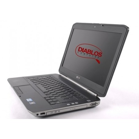 Laptop second hand Dell Latitude E5420, Core I5-2430M Gen 2