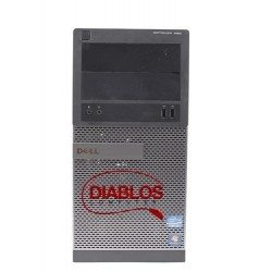 Calculator second hand Dell OptiPlex 390 Mt, Intel Core i3-2120