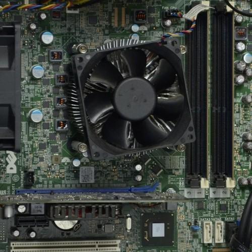 Calculator second hand HP Compaq 6300 Pro Tower, Core i3-3220