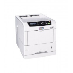 Imprimante second hand laserjet color Kyocera FS-C5015N