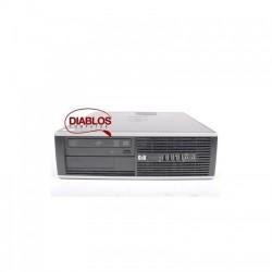 PC Refurbished Fujitsu ESPRIMO P510, Intel Core G860, Win 10 Pro