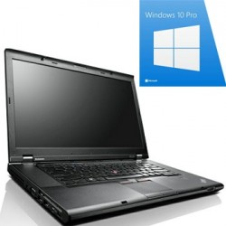 Laptop Refurbished Lenovo ThinkPad L430, i5-3210M, Win 10 Pro