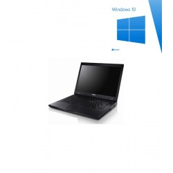 Laptop Refurbished Dell Latitude E5500, P8400, Windows 10 Home