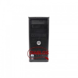 Laptop Refurbished Dell Latitude E5500, P8400, Windows 10 Pro