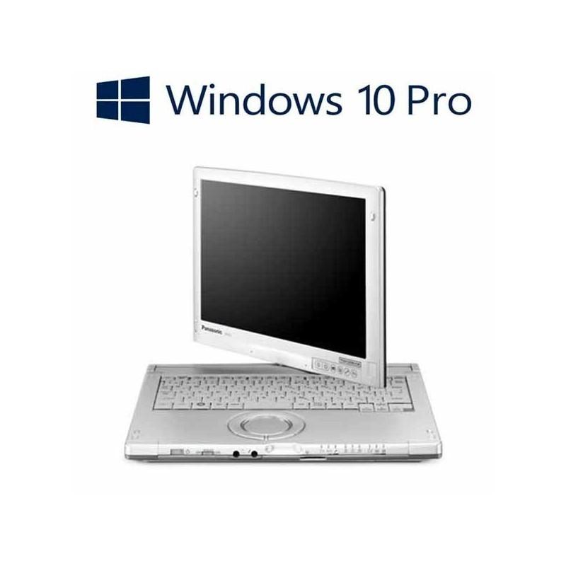 Laptop Refurbished HP ProBook 640 G1, i5-4200M Gen 4, Win 10 Home