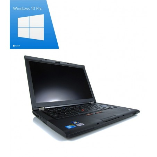 Laptopuri Refurbished Lenovo ThinkPad T410s, i5-520M, Win 10 Pro
