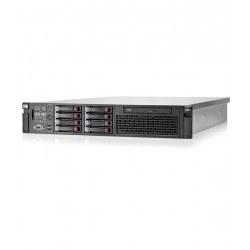 Server sh HP DL380 G7, 2x Quad Core X5687, 48GB, 6x 72Gb SAS 15K