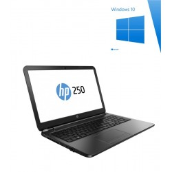 Laptopuri Refurbished HP 250 G3, i3-4005U Gen 4, Win 10 Home