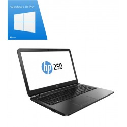 Laptopuri Refurbished HP 250 G3, i3-4005U Gen 4, Win 10 Pro