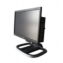 Sistem all in one HP 8300 USDT, i3-3220, Monitor HP LE2002