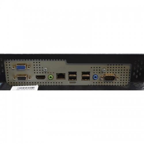Sistem POS all in one HP 8300 USDT, i3-3220, Monitor Elo 1529L
