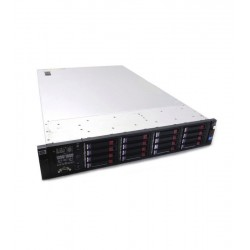 Server sh HP ProLiant DL380 G7, 2xE5620, 3x600GB SAS, 16xSFF HDD BAY
