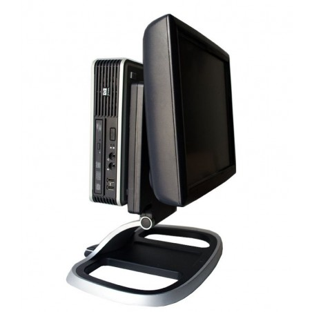 Sistem POS all in one Dc7800 USFF, E8400, Monitor Elo 1529L