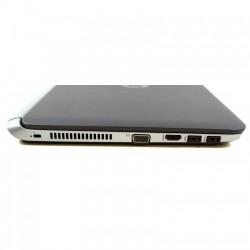Laptop Refurbished Dell M4700, i7-3540, 256Gb SSD, Win 10 Pro