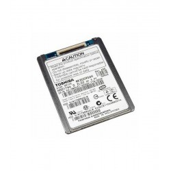 Hard disk second hand Tosiba MK8009GAH 80Gb, 1,8 inch