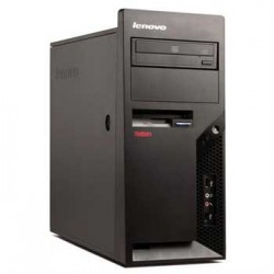 PC Lenovo 8811-CTO Core 2 Duo E6400, 2gddr2 , 160gb , DVD